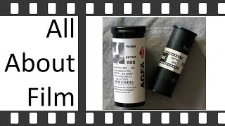 All About Film: Rollei Retro 80S