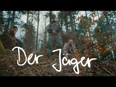 HAZE - Der Jäger (prod. by Dasaesch)