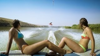 GoPro: UCT Wakeboard & Waterski