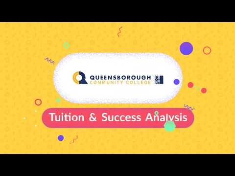 CUNY Queensborough Community College Tuition, Admissions, News & more