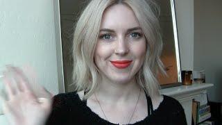 BUCKET LIST: Anh Co Tran Haircut! | chelsea wears