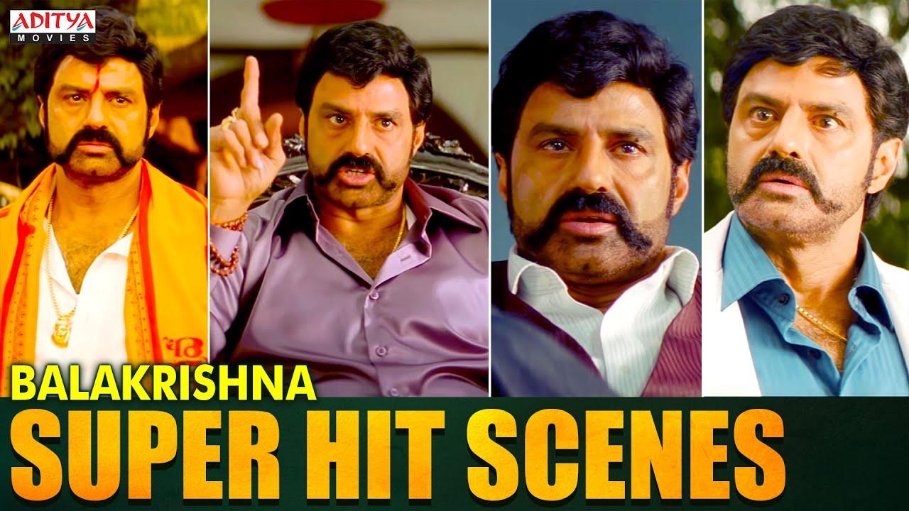 Nandamuri BalaKrishna Birthday Special Mashup 2021 | Balayya Babu Super Hit Scenes | Aditya Movies