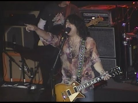 Paul Stanley  - Ft Lauderdale, Florida (October 23, 2006)