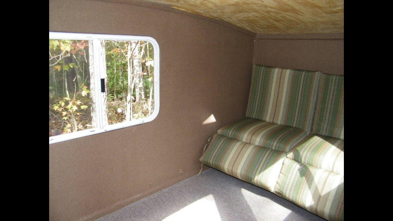 Carrier Interior Design