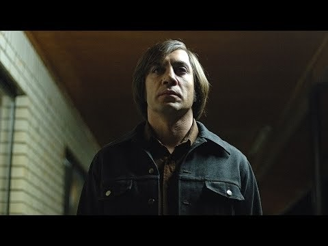 """The Coen Brothers Know How To Direct: No Country For Old Men """"Coin Toss"""" Scenes"""