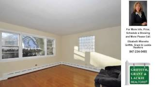 3 South June Terrace, LAKE FOREST, IL Presented by Elizabeth Wieneke. Thumbnail