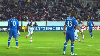 Pachuca vs Montreal Impact Highlights