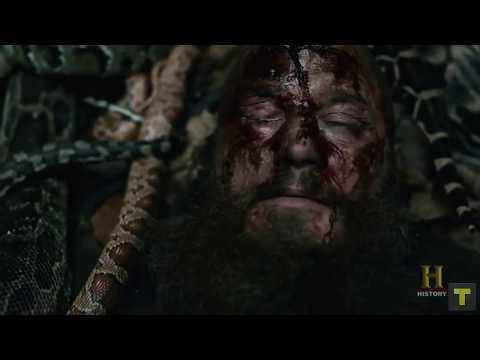 Vikings | Michael Hirst on Ragnar's Death