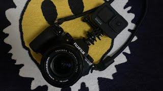 브이로그 후지필름x-s10 광고아님 | 언박싱 | un…