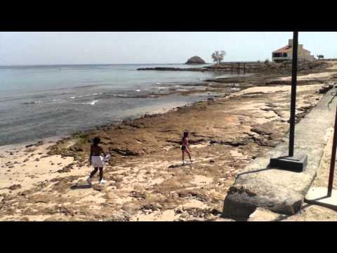 Fujairah Beach, U.A.E