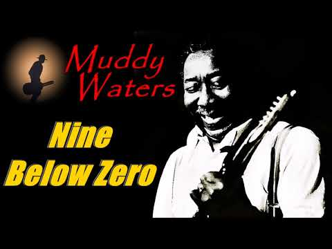 Muddy Waters - Nine Below Zero (Kostas A~171)