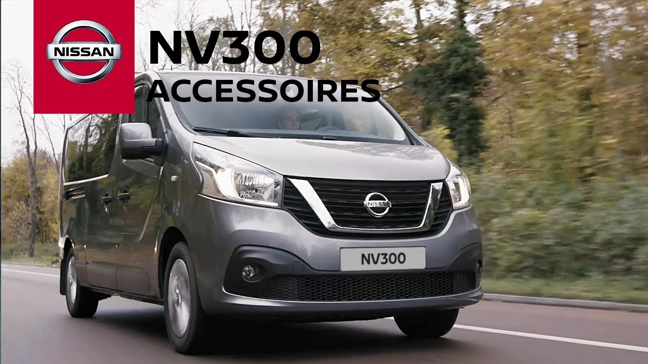 amazon la vente de chaussures grand Prix Nissan NV300 - Ludospace - Fourgon | Nissan