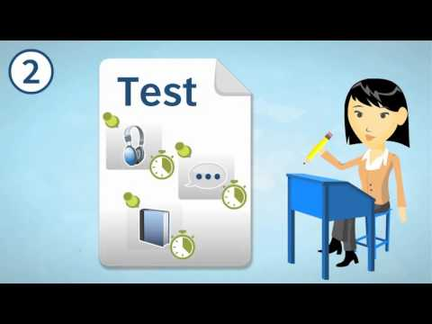 Assessing General Language Proficiency