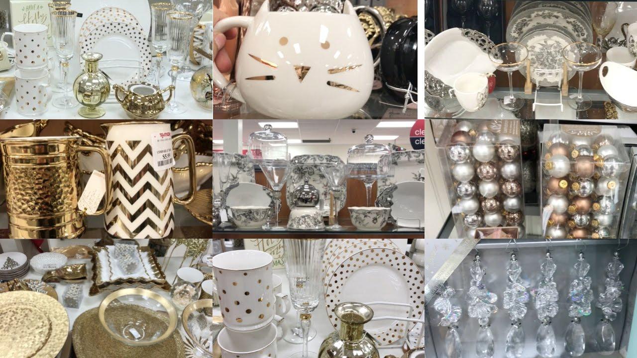 Delightful Shop With Me: Christmas Home Decor 2016 | TJMAXX U0026 MARSHALL