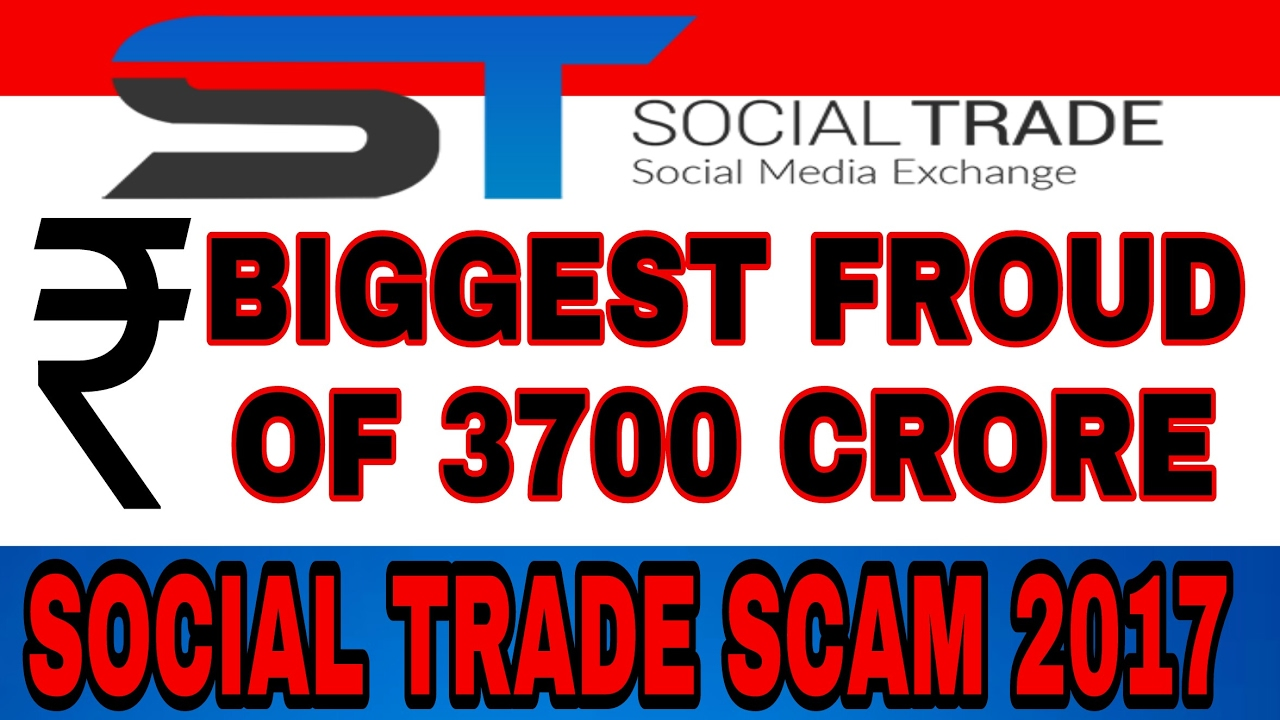 Social Trader is a pretty old scam software, supposedly created by Jonathan Cooper in , which claims that it could make you earn.