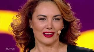"""Veronica Gheorghe, topul celor amuzante bancuri despre bărbați:""""Mă face să mă simt ca o gonflabilă"""