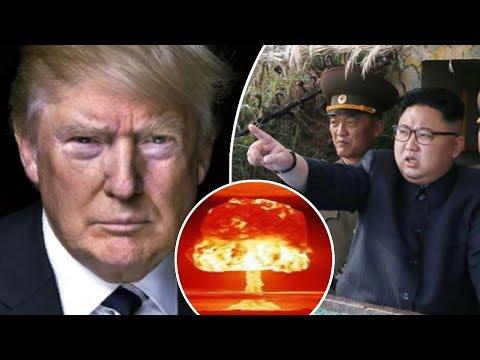North Korea, Hurricane Harvey & Bible Prophecy