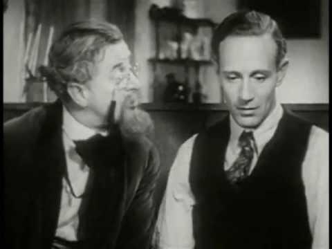 Of Human Bondage - Bette Davis, Leslie Howard 1934