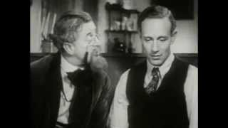 Of Human Bondage - Bette Davis, Leslie Howard 1934