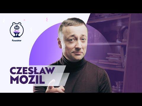 Czesław Mozil | Funwisher