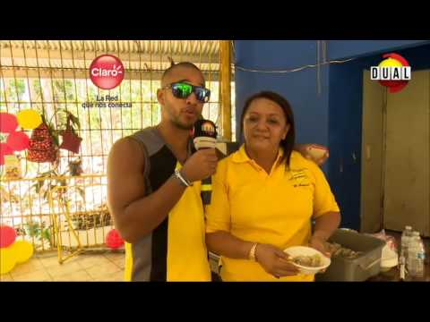 Calle 7 Panamá - Nota Humana