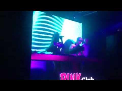 Hoàng yến idol live show pink club Đồng xoài - Bình Phước (