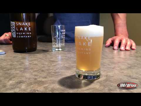 Friday CRAFTernoons: Summer Session Ale