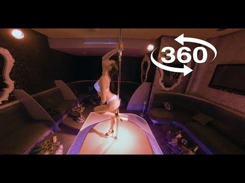Video 360 4K About Kiev