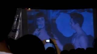 Katy Perry Ivan Dorschner Kiss
