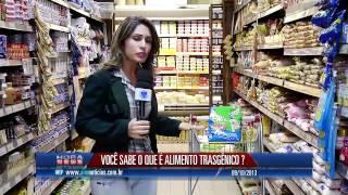 Saiba o que são alimentos transgênicos - Record News ES