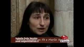 TG2-Modena: Leggenda Arturiana e scene di Merlin