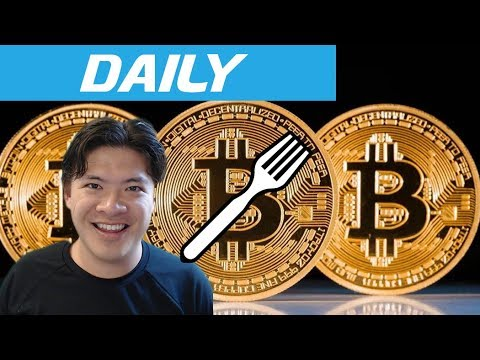 Daily: Bitcoin Waits For Fork / Graphene / Argentinian Exchange To List Bitcoin?