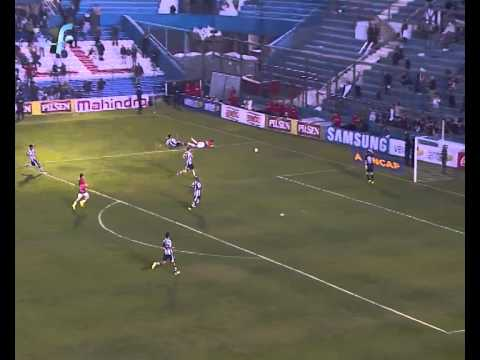 Danubio vs Wanderers - Final Campeonato Uruguay 2013 / 14