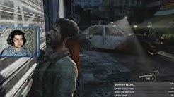 The Last of Us Part #6 Facebook Canlı Yayım PS3 LIVE STREAM
