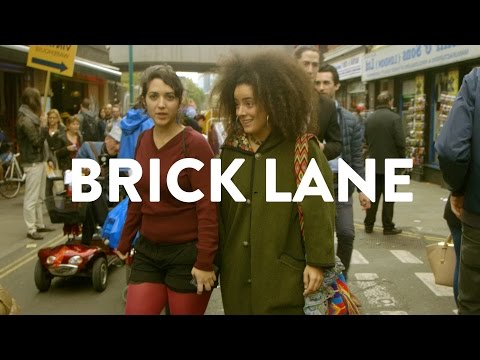 BRICK LANE MARKET FASHION & FOOD | What's Good London