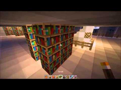 let's build Latvian national library part 2