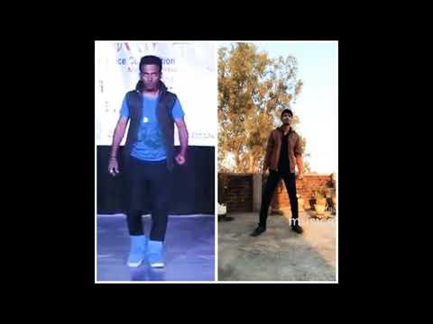 Lyrical Style Dance Video || Dharmesh sir and Tauseef Ansari ||
