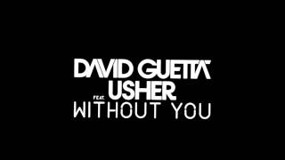 David Guetta ft. Usher - Without You ( Twostone Dubstep Remix )