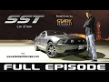 Chevrolet Camaro SS, BMW Isetta and Audi TT Review