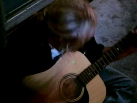 "Project Street Musician Union  - ""Guitar Dan"""