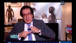 حصة قراءة| الفن الحقيقي يزيل الغبار عن الروح مع وزير الثقافة السابق