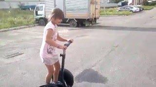 видео Внедорожный сигвей Ecodrift SX2 – купить в Москве