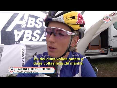 Bastidores da UCI MTB World Cup em Val Di Sole 2018