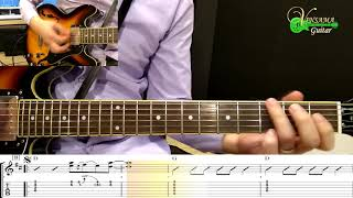 [Let me be there] Olivia Newton-John - 기타(연주, 악보, 기타 커버, Guitar Cover, 음악 듣기) : 빈사마 기타 나라