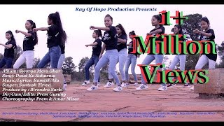 Nepali Christian song//DAUD KO SAHARMA//OFFICAL MUSIC VIDEO//