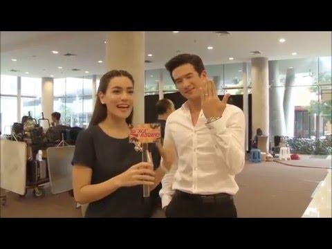 [Eng Sub] James Ma & Kimberley interview - เพียงชายคนนี้ไม่ใช่ผู้วิเศษ