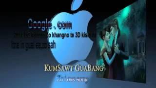 Zo love song / KumSawt GuaBang