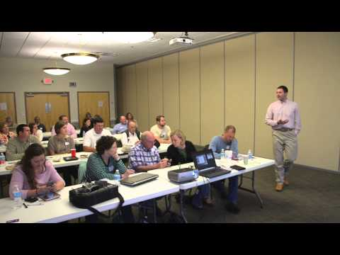 Social Media Training & Workshop - Tennessee Beef Industry Council - #SocialBeef