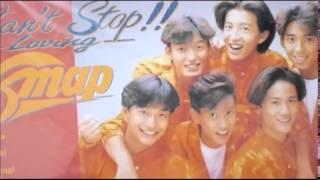 光GENJIに憧れたSMAPだが、デビュー当時はおちこぼれグループ。