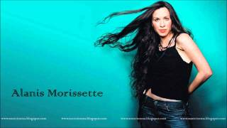 Alanis Morissette - You Oughta Know, Acoustic